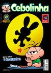 Cover for Cebolinha (Panini Brasil, 2007 series) #78