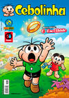 Cover for Cebolinha (Panini Brasil, 2007 series) #79