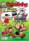 Cover for Cebolinha (Panini Brasil, 2007 series) #80