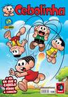 Cover for Cebolinha (Panini Brasil, 2007 series) #83