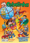 Cover for Cebolinha (Panini Brasil, 2007 series) #86 / 500