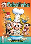 Cover for Cebolinha (Panini Brasil, 2007 series) #88
