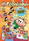 Cover for Cebolinha (Panini Brasil, 2007 series) #91