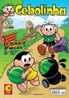 Cover for Cebolinha (Panini Brasil, 2007 series) #92