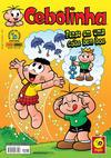 Cover for Cebolinha (Panini Brasil, 2007 series) #95