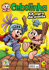 Cover for Cebolinha (Panini Brasil, 2007 series) #99