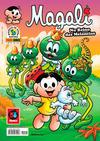 Cover for Magali (Panini Brasil, 2007 series) #73