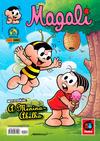 Cover for Magali (Panini Brasil, 2007 series) #74