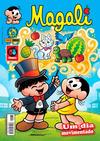 Cover for Magali (Panini Brasil, 2007 series) #75