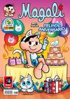 Cover for Magali (Panini Brasil, 2007 series) #77