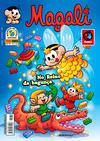 Cover for Magali (Panini Brasil, 2007 series) #79