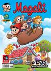 Cover for Magali (Panini Brasil, 2007 series) #82
