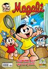 Cover for Magali (Panini Brasil, 2007 series) #85