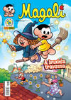 Cover for Magali (Panini Brasil, 2007 series) #86