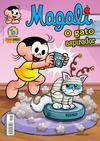 Cover for Magali (Panini Brasil, 2007 series) #87