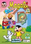 Cover for Magali (Panini Brasil, 2007 series) #91