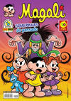 Cover for Magali (Panini Brasil, 2007 series) #92