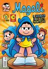 Cover for Magali (Panini Brasil, 2007 series) #94