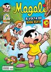 Cover for Magali (Panini Brasil, 2007 series) #99