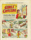 Cover for Girls' Crystal (Amalgamated Press, 1953 series) #1053