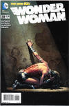 Cover for Wonder Woman (DC, 2011 series) #39 [Direct Sales]
