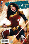 Cover for Wonder Woman (DC, 2011 series) #41 [Direct Sales]