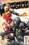 Cover for Wonder Woman (DC, 2011 series) #42