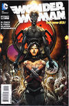 Cover for Wonder Woman (DC, 2011 series) #40 [Direct Sales]