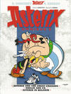 Cover for Asterix Omnibus (Orion Books, 2011 series) #8