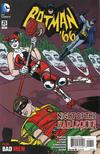 Cover for Batman '66 (DC, 2013 series) #25