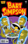 Cover for Simpsons Comics Presents Bart Simpson (Bongo, 2000 series) #97