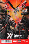 Cover for X-Force (Marvel, 2014 series) #15