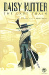 Cover for Daisy Kutter: The Last Train (Viper, 2005 series) #1 [2nd Edition]