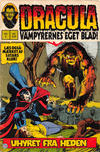 Cover Thumbnail for Dracula (1972 series) #5