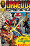 Cover Thumbnail for Dracula (1972 series) #9