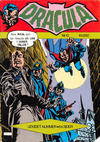 Cover for Dracula (Winthers Forlag, 1982 series) #12