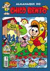 Cover for Almanaque do Chico Bento (Panini Brasil, 2007 series) #26