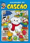 Cover for Almanaque do Cascão (Panini Brasil, 2007 series) #27