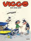 Cover for Viggo (Semic, 1986 series) #3 - Viggo gir ikke opp [4. opplag]