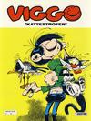 Cover for Viggo (Semic, 1986 series) #11 - Kattestrofer [3. opplag]