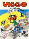 Cover for Viggo (Semic, 1986 series) #12 - Viggo eller og kaos [3. opplag]