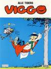 Cover for Viggo (Semic, 1986 series) #15 - Alle tiders Viggo [2. opplag]