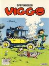 Cover Thumbnail for Viggo (1986 series) #17 - Oppfinneren Viggo [2. opplag]
