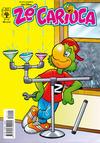 Cover for Zé Carioca (Editora Abril, 1961 series) #2112