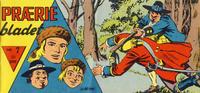 Cover Thumbnail for Præriebladet (Serieforlaget / Se-Bladene / Stabenfeldt, 1957 series) #7/1967