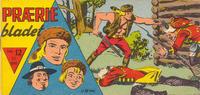 Cover Thumbnail for Præriebladet (Serieforlaget / Se-Bladene / Stabenfeldt, 1957 series) #12/1967