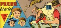 Cover Thumbnail for Præriebladet (Serieforlaget / Se-Bladene / Stabenfeldt, 1957 series) #14/1967