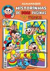Cover for Almanaque Historinhas de Duas Páginas (Panini Brasil, 2007 series) #7