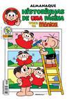 Cover for Almanaque Historinhas de Uma Página (Panini Brasil, 2007 series) #7