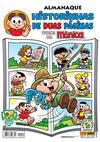 Cover for Almanaque Historinhas de Duas Páginas (Panini Brasil, 2007 series) #9